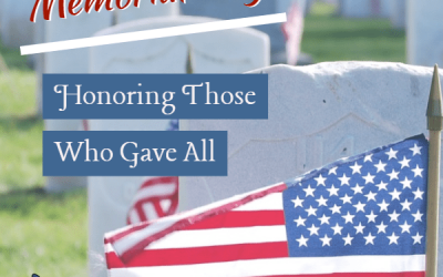 Memorial Day: Honoring Those Who Gave All