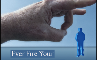 Stories to Connect: Ever Fire Your Diabetes Doctor?