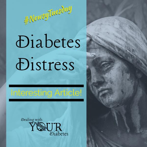 Diabetes Distress
