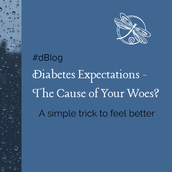 Diabetes Expectations – The Cause of Your Woes?