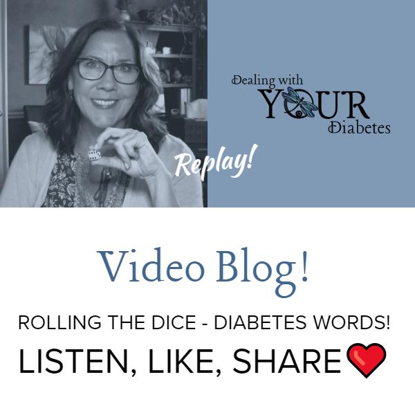 Words that Define Diabetes