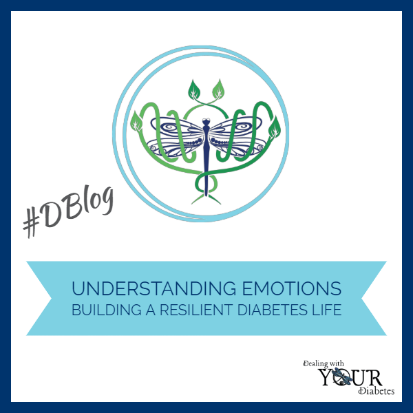 Understanding Emotions – Building a Resilient Diabetes Life