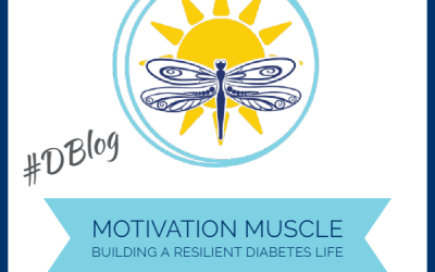Motivation Muscle – Building a Resilient Diabetes Life