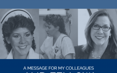 To The Nurses Who Care For Those of Us with Diabetes – Happy Nurse Week!