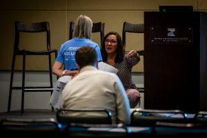 Patricia Daiker Diabetes Coach JDRF Presenter Diabetes Stress Burnout