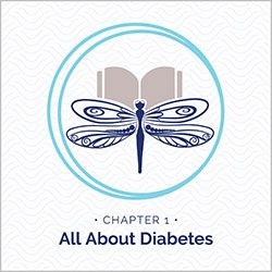 Chapter 1: All About Diabetes