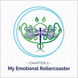 Chapter 2: My Emotional Rollercoaster
