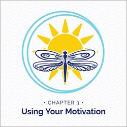 Chapter 3: Using Your Motivation