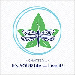 Chapter 4: It's YOUR Life – Live it!