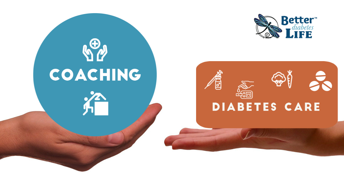 It's a fact!  Coaching is the next generation of diabetes care.