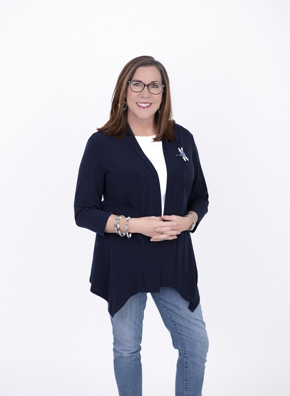 Diabetes Coach - Patricia Daiker Story