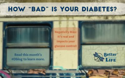 How BAD is Your Diabetes?